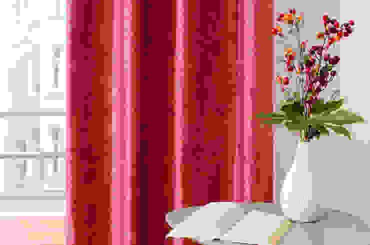 Dark Opal 4242-83 Indes Fuggerhaus Textil GmbH WohnzimmerAccessoires und Dekoration