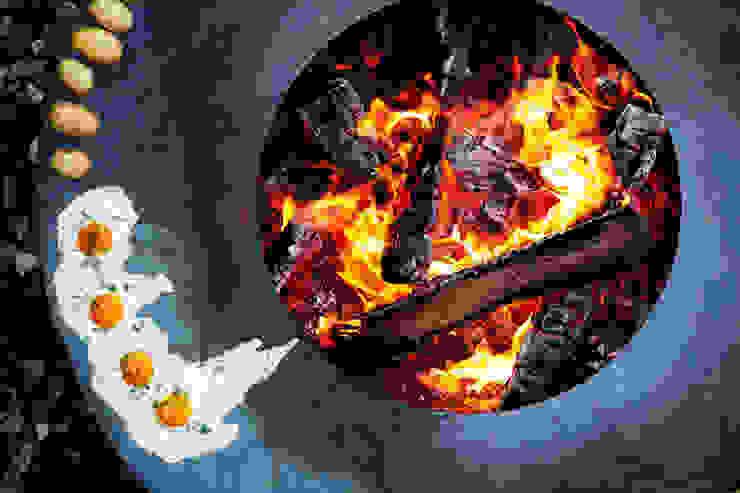 Feuerring von Feuerring