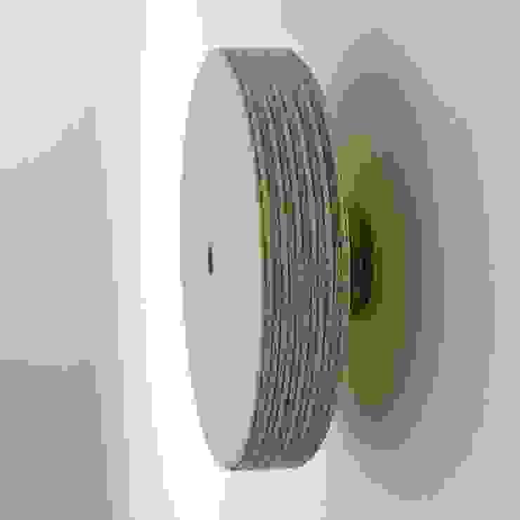 Perchero individual de madera - DEROUND de debosc Minimalista