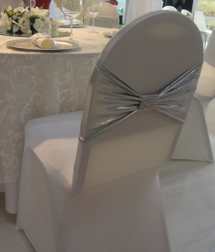 King of Cotton's Chair Cover King of Cotton Interior landscaping