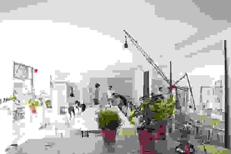 Contempo9rary Food Lab in Berlin von Küppersbusch Hausgeräte GmbH Modern