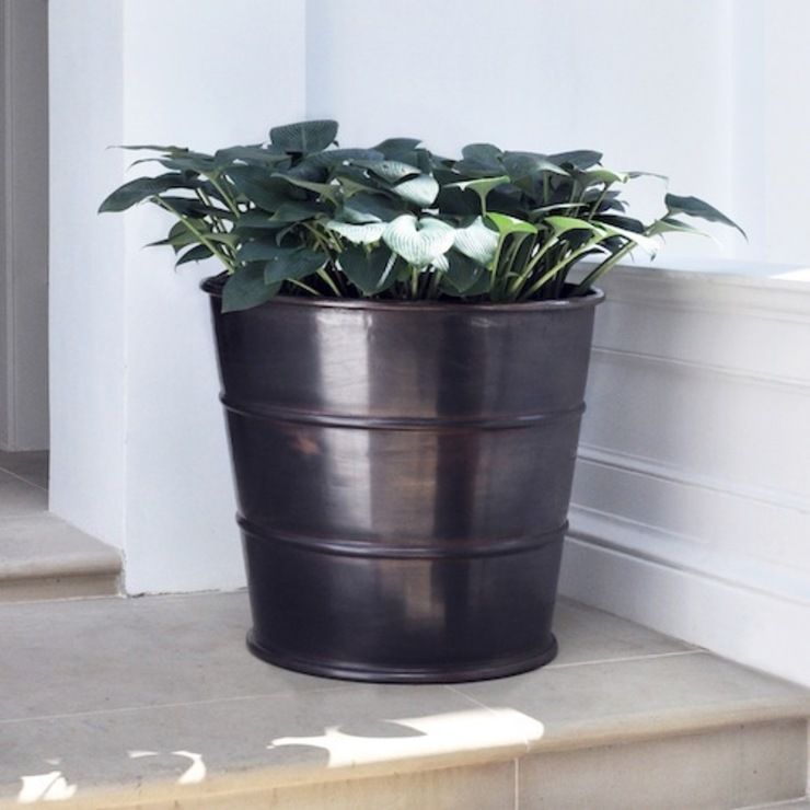 Planter by Bronzino