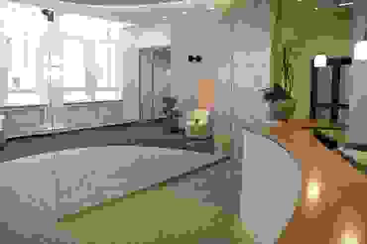 Büro – Praxen – Health care objekte Praxen von CHAPPUZEAU INTERIOR CONCEPTS