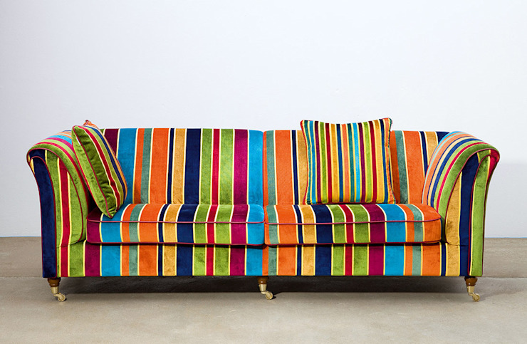 wohnhelden Home Staging SalonesSofás y sillones