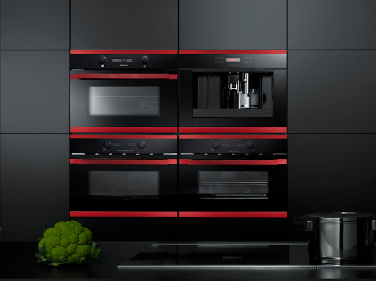 Küppersbusch Hausgeräte GmbH ห้องครัวเครื่องใช้ไฟฟ้า