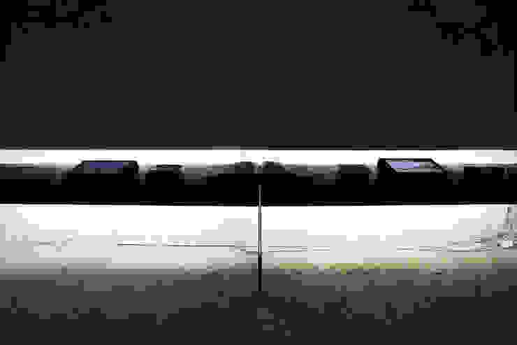 METAMORPHOSIS – bologna water design 2014 di Didonè Comacchio Architects