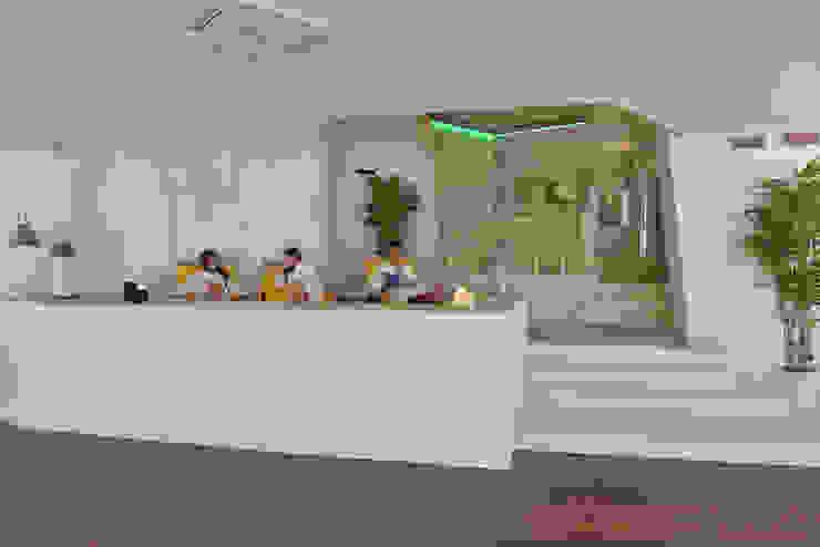 Spa El Faro Hotel Spa di Luca Braguglia Studio