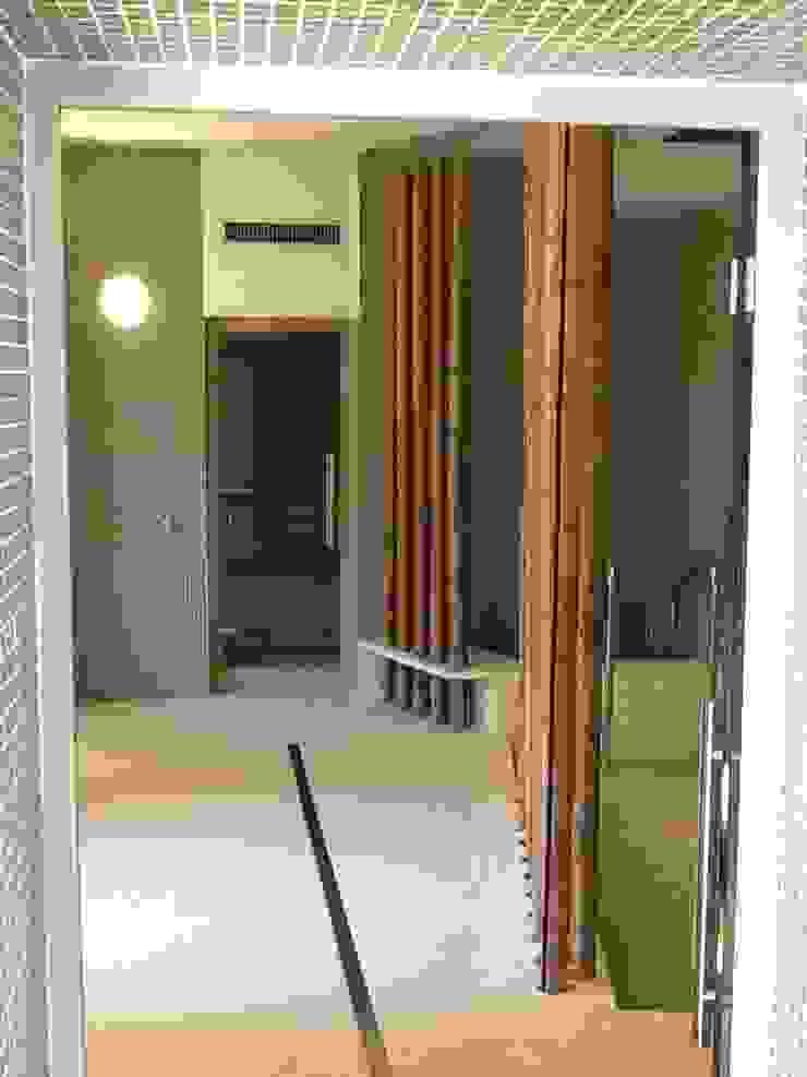 El Faro Hotel Spa di Luca Braguglia Studio