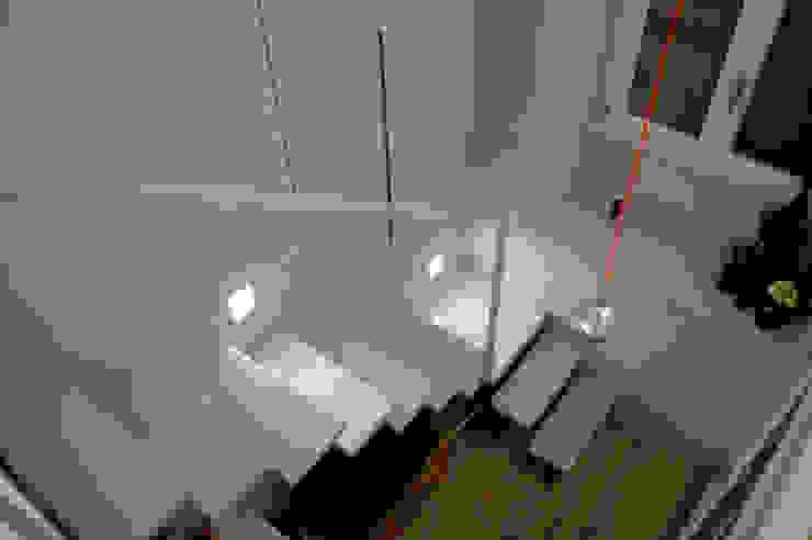 Loft Via Colonna:  in stile industriale di Moodern, Industrial