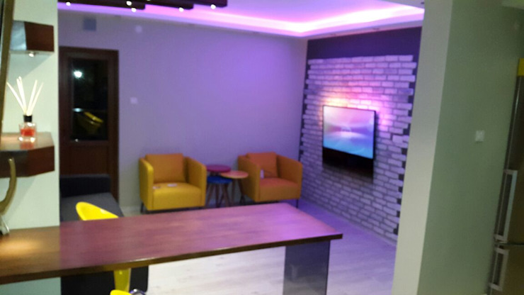 ROAS Mimarlık – Tv Bölümü: minimalist tarz , Minimalist