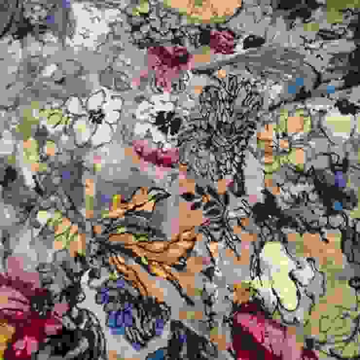"<q class=""-first"">Flower</q> by Elizabeth Ashard"