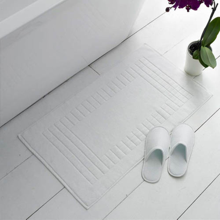 King of Cotton's Bathmats par King of Cotton Classique