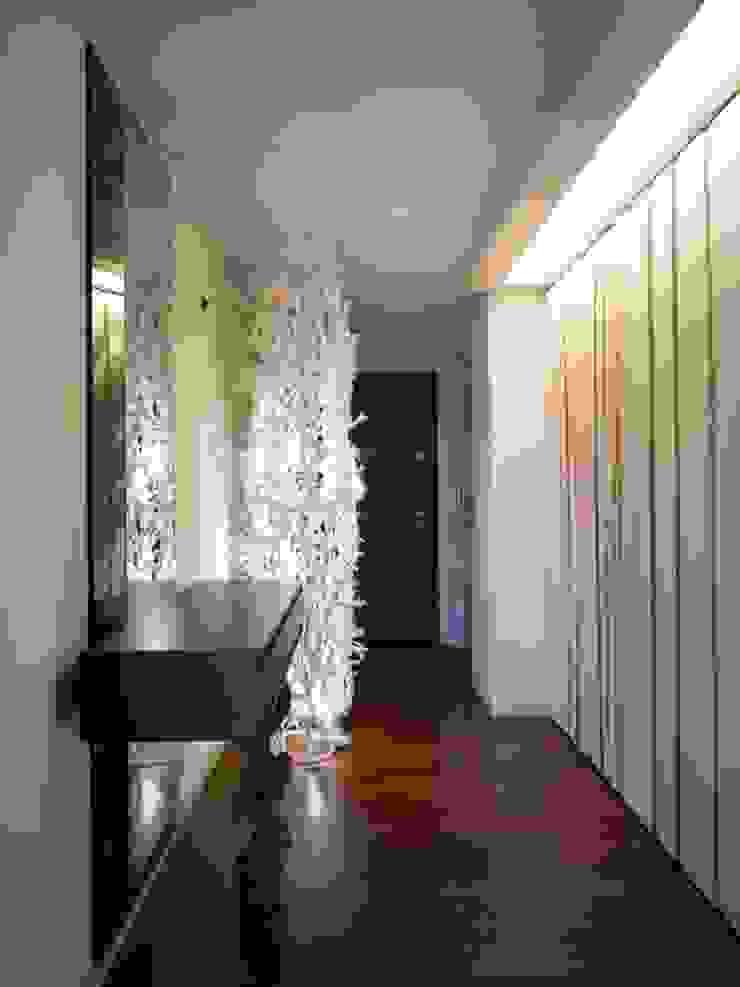 Casa M – Ponte di Legno Case di Studio O - Arch. Oliviero Baldini