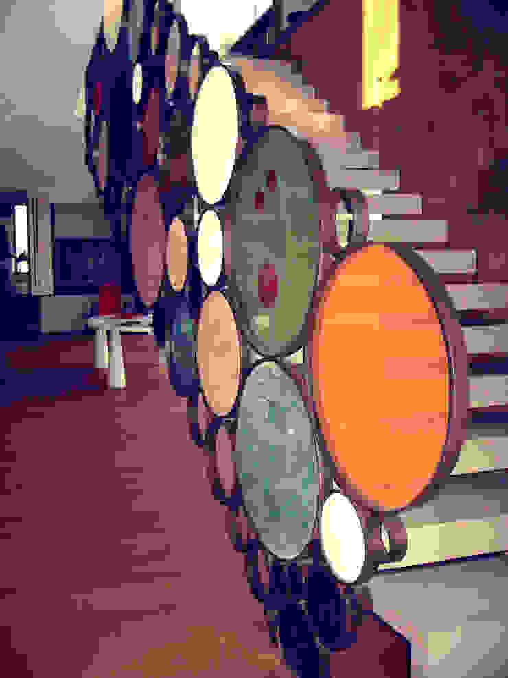 Casa M - Brescia Case di Studio O - Arch. Oliviero Baldini