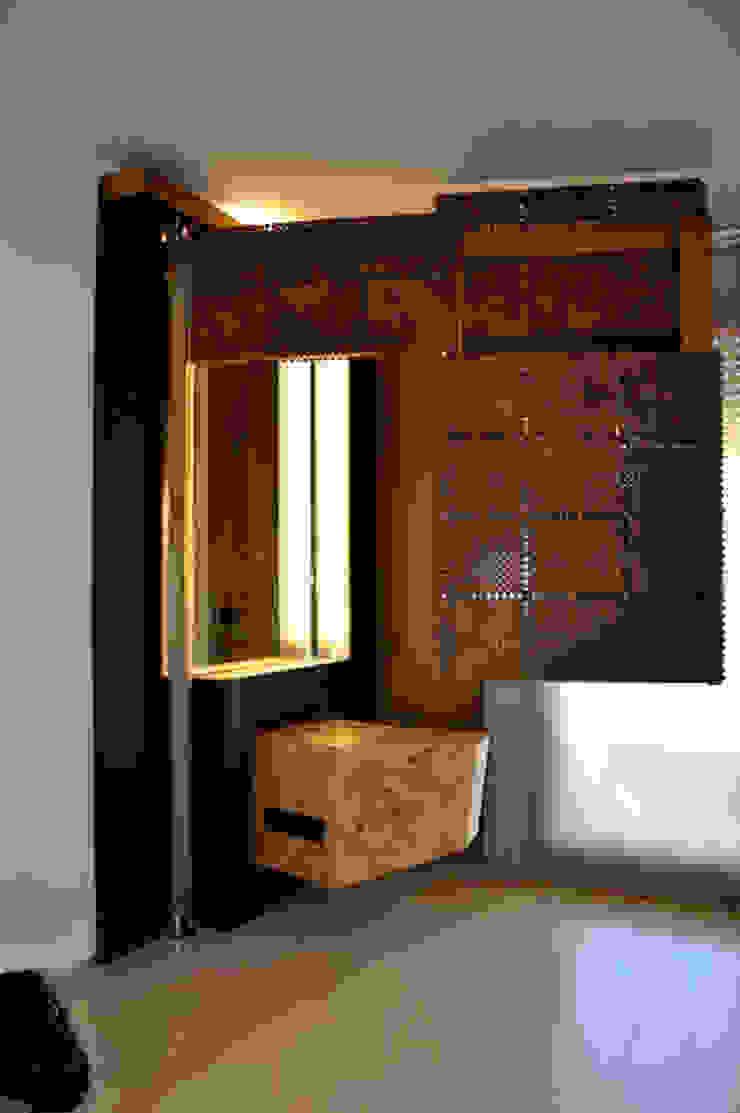 Casa S – Padova Case di Studio O - Arch. Oliviero Baldini