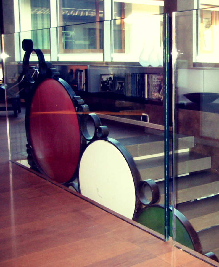Casa M – Brescia Case di Studio O - Arch. Oliviero Baldini