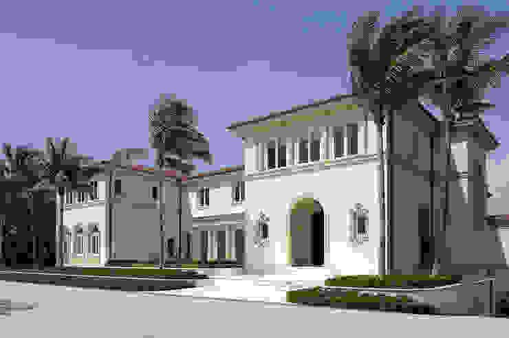 Residenza privata - Palm Beach, Florida Bagno moderno di Ti Effe Esse Interiors Moderno