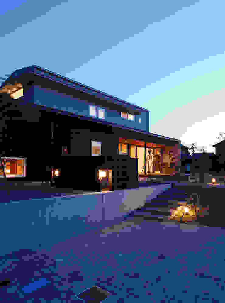 house KAT 北欧風 家 の 有限会社スマイルスタジオ/sMile sTudio 北欧