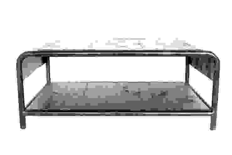 Mesa:  de estilo industrial de Héctor Nevado, Industrial
