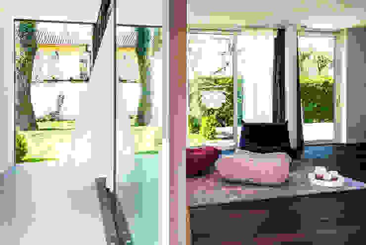Projekty,   zaprojektowane przez vonMeierMohr Architekten