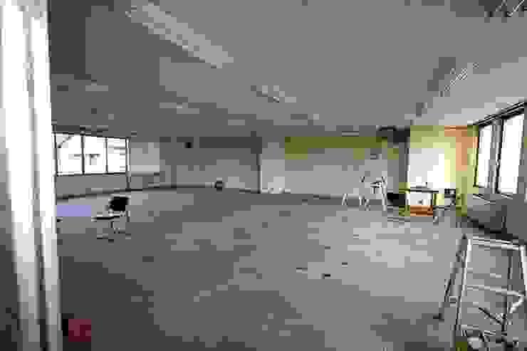 before: カーポス工作所一級建築士事務所が手掛けた現代のです。,モダン