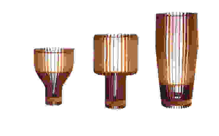Turbines - Roche Bobois par Renaud Thiry