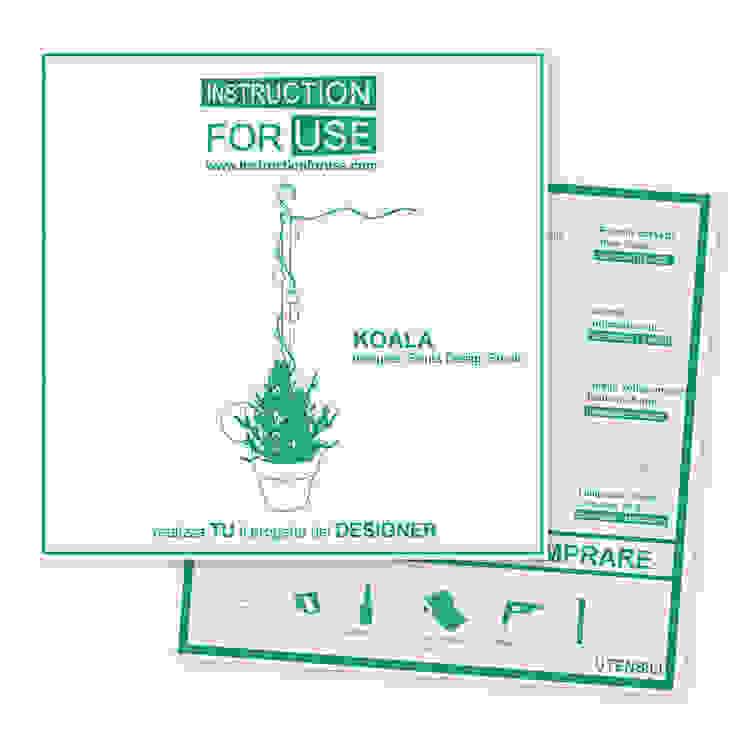 Koala di IFU Instruction For Use