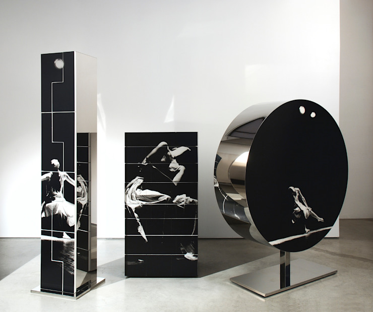 Collezione DANCER di Dima snc di Maiocchi Dario e c. Moderno