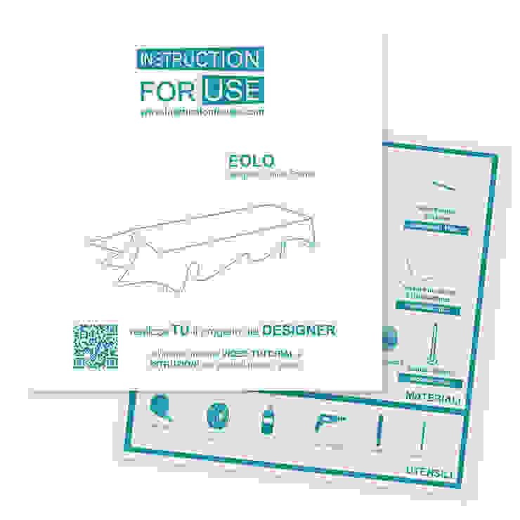 Eolo di IFU Instruction For Use