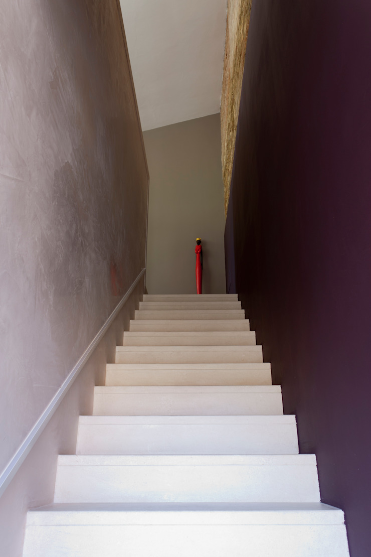 Appartamento a Vicenza di obiettivo design