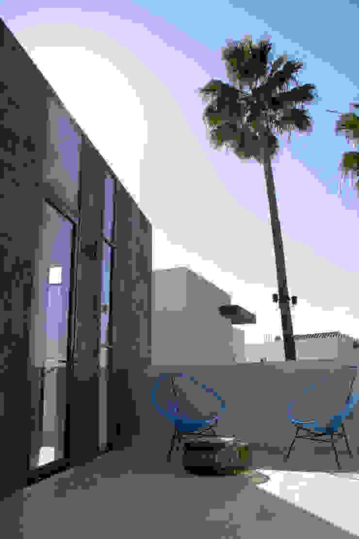 Casa Sta. Catalina / 12º Habitaciones de Taller5 Arquitectos