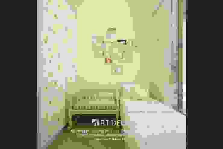 Rooms by Art Deco Design Ltd.