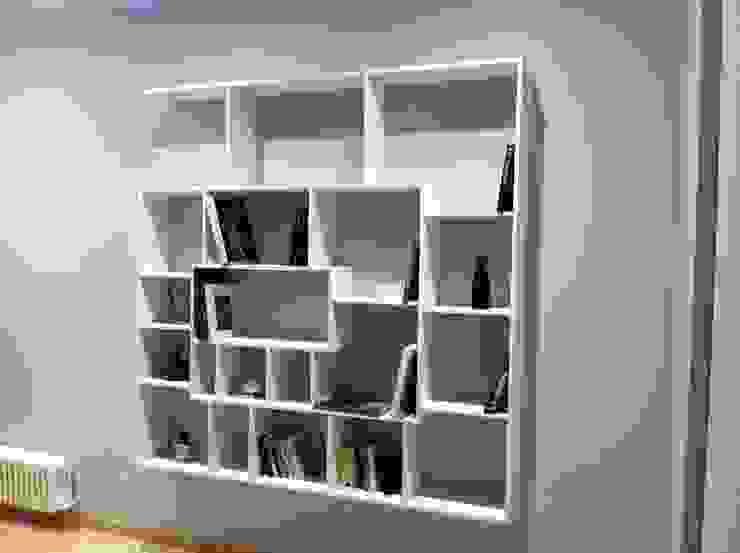 libreria eli di giulianoboghetichartdesign Moderno