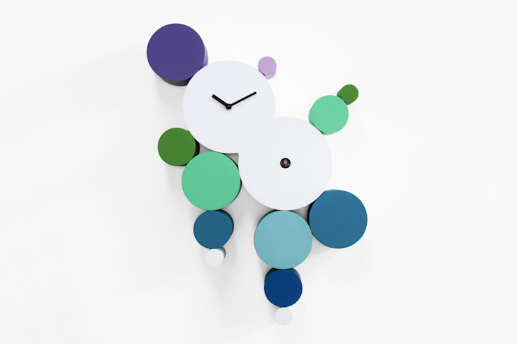 Ball design Manuel Barbieri de Progetti Moderno