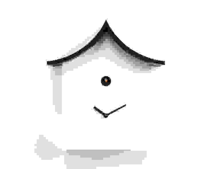 Kuku Kina design Manuel Barbieri - Progetti di Progetti Moderno