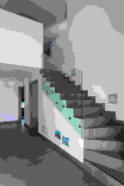 حديث  تنفيذ arquitectura SEN MÁIS, حداثي
