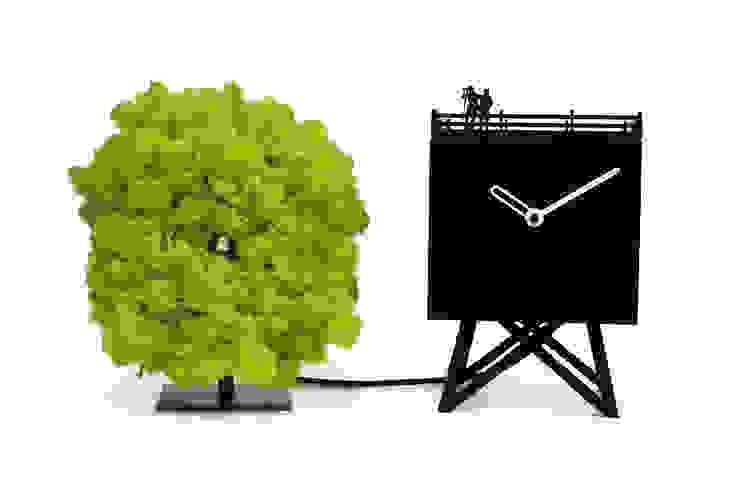 Bird Watching design Studio Kuadra - Progetti di Progetti Moderno