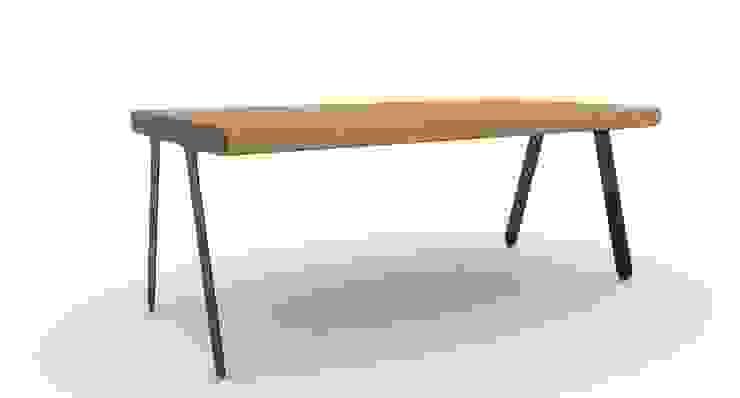 Table ou bureau MISSKIT par FAIRSENS Moderne