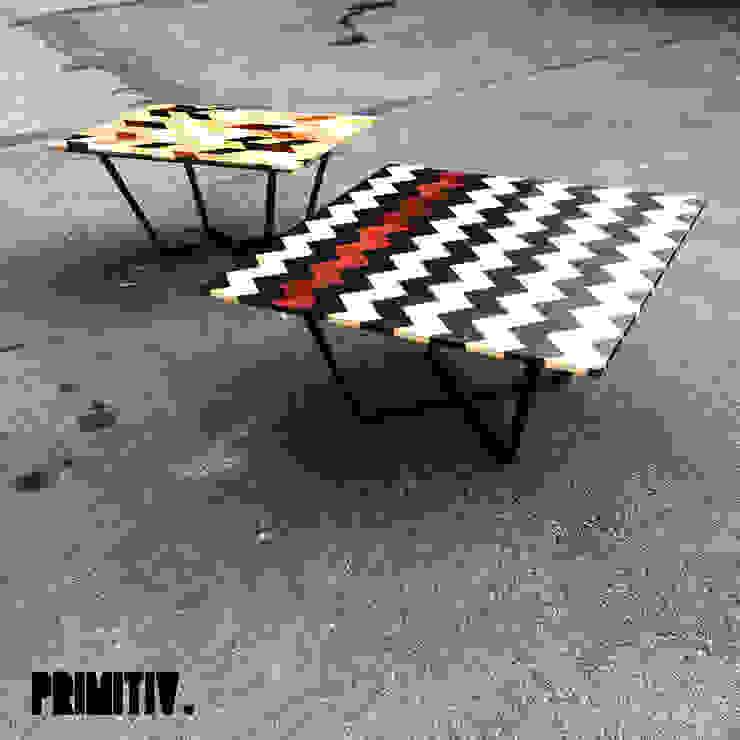 GRAPHIWOOD-MULTI. par PRIMITIV studio Éclectique