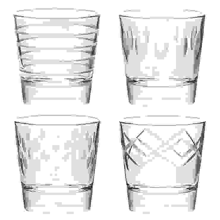CONTRASTI glasses de FAIRSENS Moderno