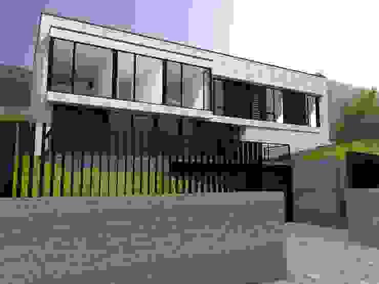 сучасний  by arquitectura SEN MÁIS, Сучасний