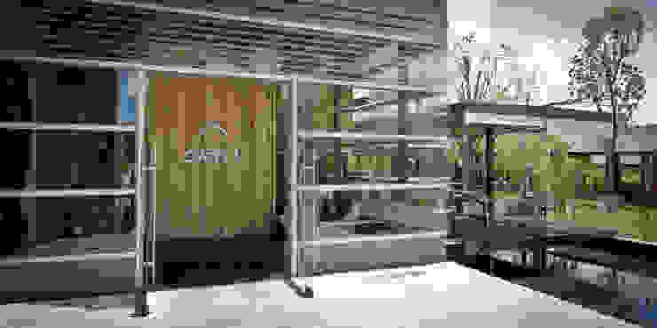 SATO Restaurante Comedores de Taller5 Arquitectos