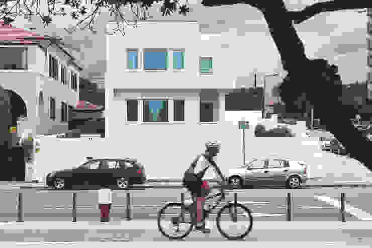 Casa José Prata Casas modernas por Barbosa & Guimarães, Lda. Moderno