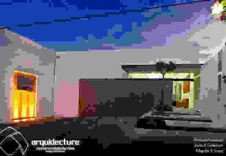 von Grupo Arquidecture