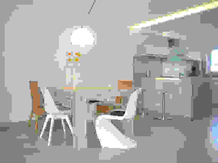 Modern houses by raum² - wir machen wohnen Modern