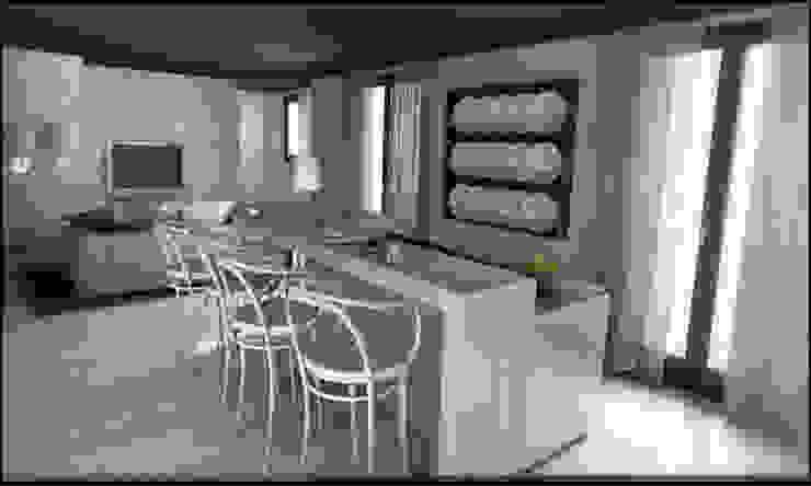 B&B in provincia di Bergamo Hotel di Studio Architetto Alessio