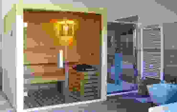Blumaxx Wellness Sauna