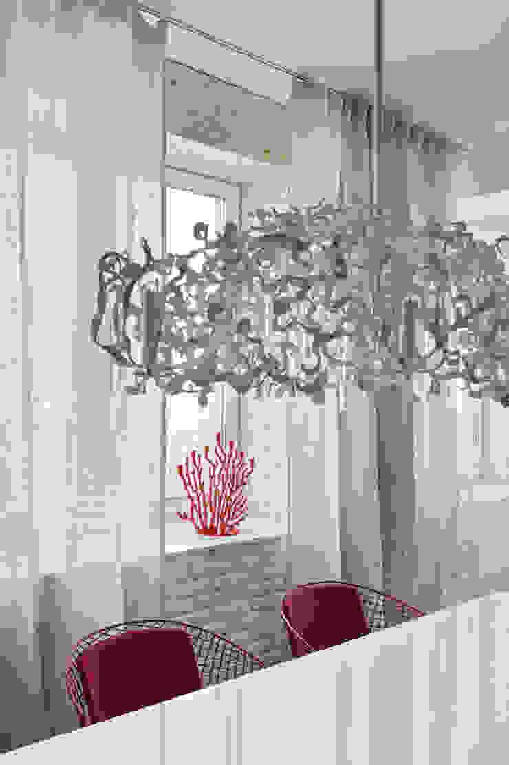 Лофт – декор Гостиная в стиле лофт от Анна и Станислав Макеевы Лофт
