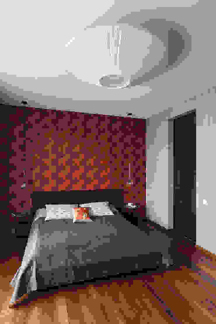 Лофт – декор Спальня в колониальном стиле от Анна и Станислав Макеевы Колониальный