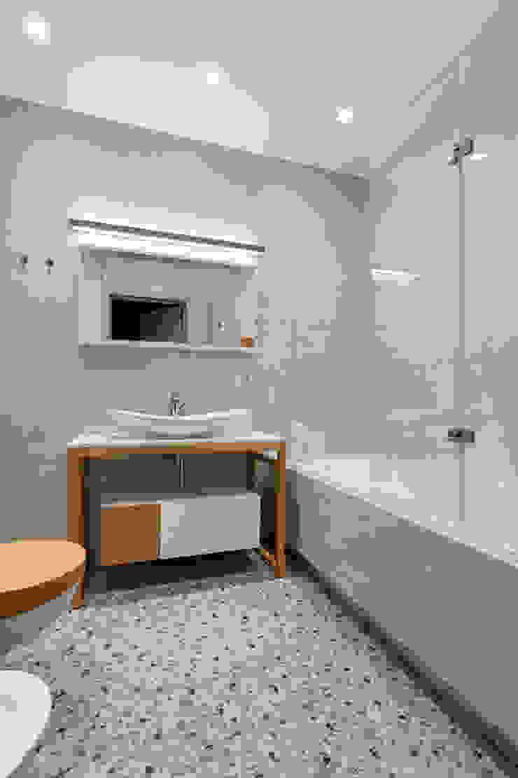 Лофт – декор Ванная в стиле лофт от Анна и Станислав Макеевы Лофт